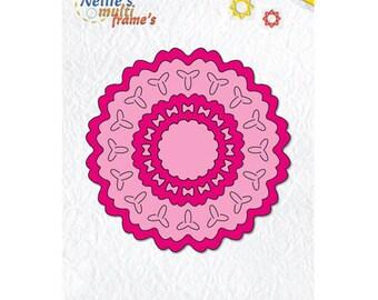 6 frames decorative circles 10 Dies cm_MFD052