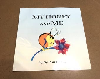 Story Book: My Honey and Me