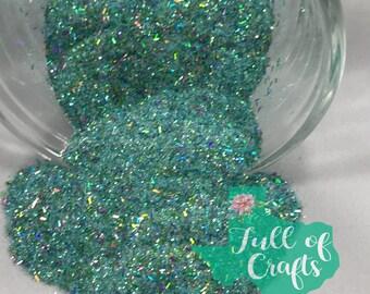 Pistachio glitter, Mint glitter mix, mint glitter tinsel, mint glitter spangle, mint glitter, tumbler custom glitter mix, nail glitter mix,