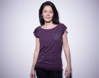 Ethical Clothing For Woman, Ethical T Shirt, Ethically Made Clothing, Ethical Fashion, Ethical Fabric, Bamboo Fabric, Bamboo Cotton,
