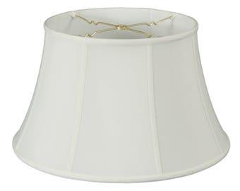 Custom drum shade etsy royal designs shallow drum bell bouillotte lamp shade aloadofball Images