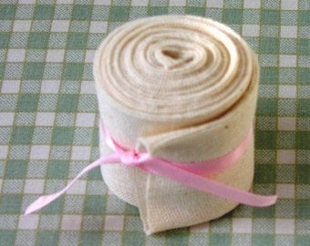 Doll Making for making Waldorf Style Dollheads, Inner Head Fabric, 3 YARDs