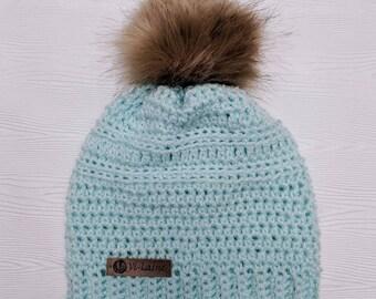 Hat for children (18-24 months)