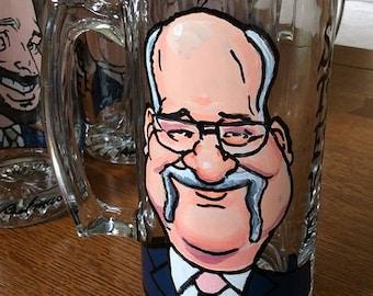 Caricature Mug Gift