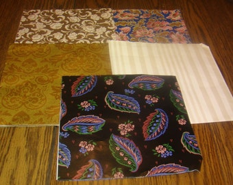 Nice Lot of Vintage Wrapping Paper