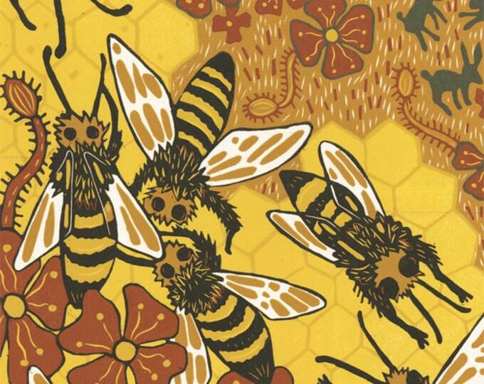 Honeybee Pre-order