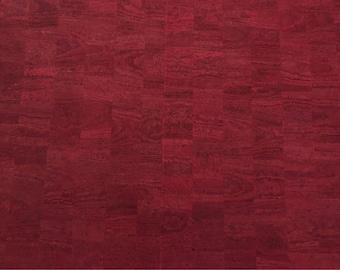 Cork Fabric - Wine Cork - cork and cloth - Cork