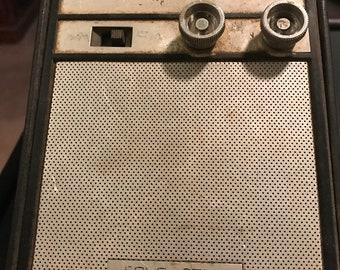 Vintage Transitor Radio Solid state