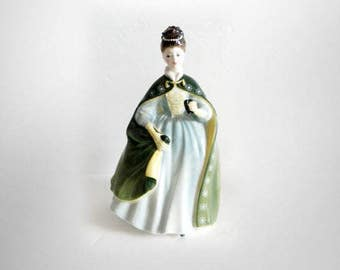 Royal Doulton porcelain figurine - Premiere HN 2343