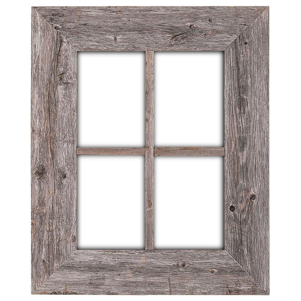 zoom - Window Pane Frame