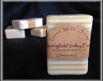 Goat Milk Soap -Hand Made