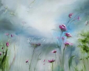 Meadow Flowers 1