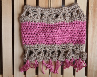 Super soft cowl ready to ship