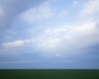 Obregon Skies (Landscape & Vertical)