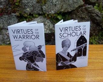 Virtues Zines