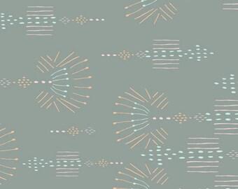 Morning Walk - Desert Needlework Honor - Leah Duncan - Art Gallery Fabrics (MWK-2117)