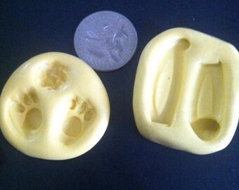 Bunny Mold Set