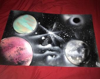 Small Solar System