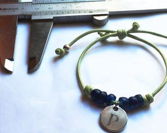 Original bracelet Zamak-free print