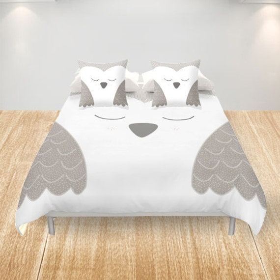 pillowcases cover at only owl shop natural duvet online pin