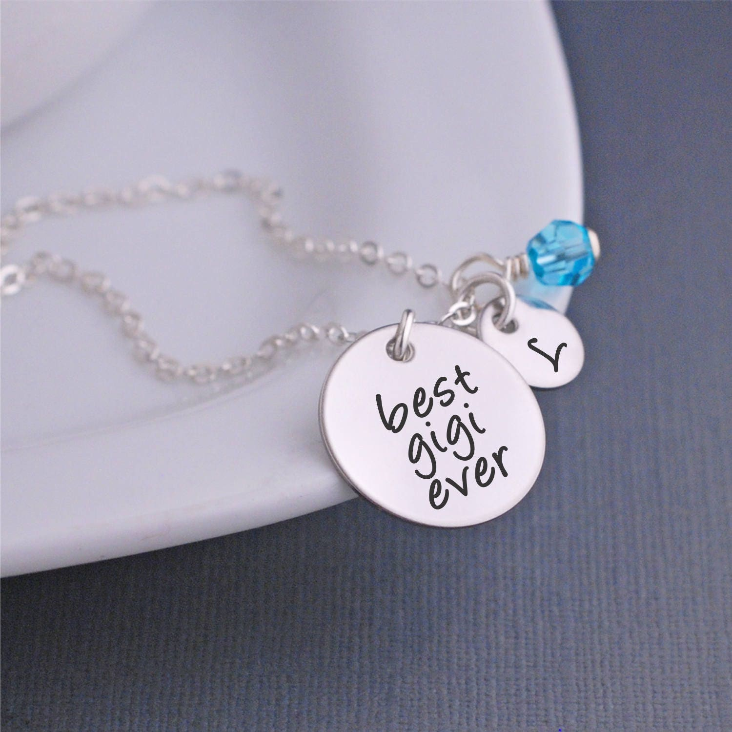 ip birthstone mother grandkid s heart personalized over keepsake gold necklace jewelry available walmart com in pendant sterling family silver