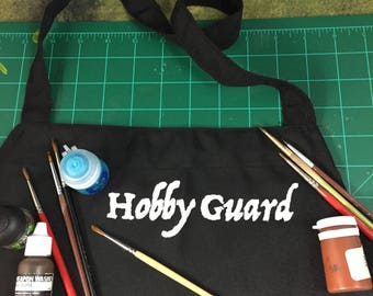The Hobby Guard