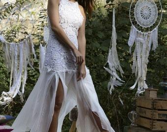 "Robe de mariée ""Cahaya"""