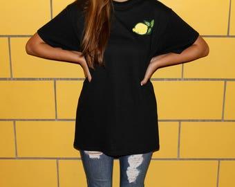 Beyonce Shirt Black
