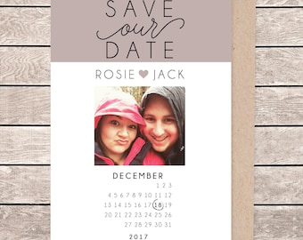 Wedding save the date, save the date, Wedding Invitation, Wedding Stationery, Wedding Invite, Invitation