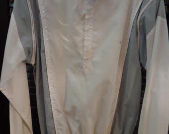VINTAGE 1980's Men's Sergio Valente Pullover Jacket/Vest Combination (available)