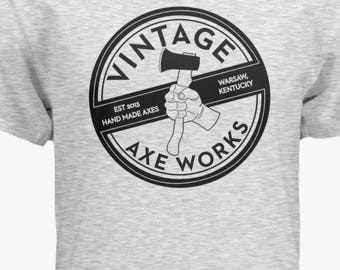 Vintage Axe Works T-Shirt