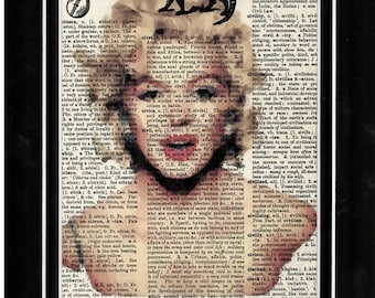 358 Marilyn Monroe
