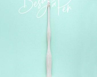 Design Your Pen: Thistle