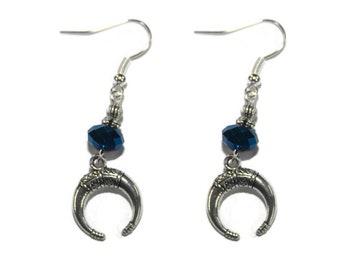 Earring oriantale baba coolPORT free FRANCE