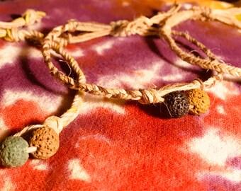 Set of 3 Aromatherapy Bracelets