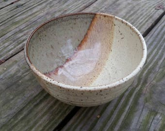 Cereal Bowl, Pottery Bowl