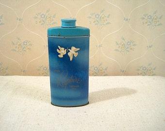 Avon Rapture Perfumed Talc Can