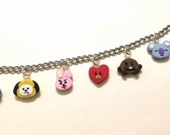 Charm bracelet **Reserved