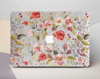 Tropical Macbook Cover for Laptop 12 Macbook Case for Macbook 12 Case Macbook Pro Retina 13 Case Macbook Pro 15 Macbook Air 13 Case CG2008