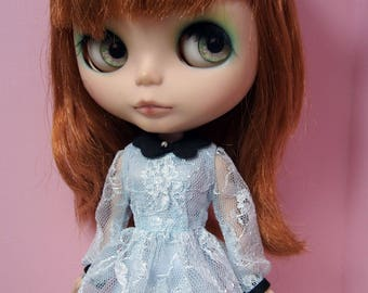 Lace suite (patterns & instructions for Blythe)
