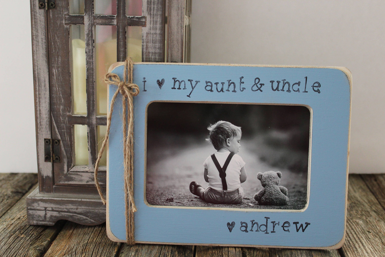 Tolle Mich Und Meine Tante Fotorahmen Fotos - Benutzerdefinierte ...