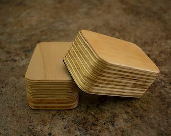 Handstand / Hand Balancing Blocks - Plywood