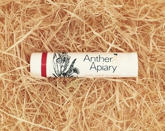 NEW Lip balm with Shea Butter