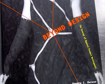 Beyond Design: The Synergy of Apparel Product Development, Textbook on Fashion Design