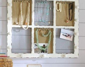 Decorative Jewelry Hanger