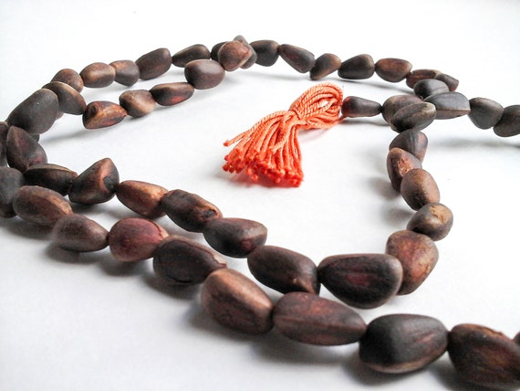 Siberian ringing cedar from russia wooden pendant nuts beads siberian ringing cedar from russia wooden pendant nuts beads necklaces bracelet amulet megre anastasia pendants pine cones aloadofball Image collections