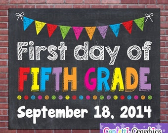 Hello 5th Grade: Composition Notebooks Fifth Grade Girls (Back To ...