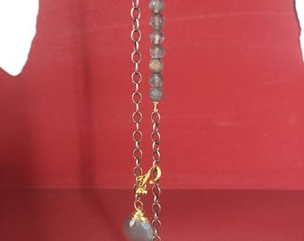 Necklace: Moonstruck