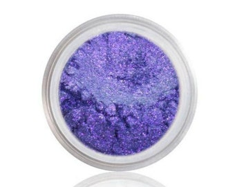Eye Candy HD Wet/Dry Loose Pigments-Jungle Berry