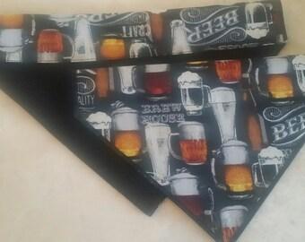 PET BANDANAS-Dog n' Cat-Craft Beer